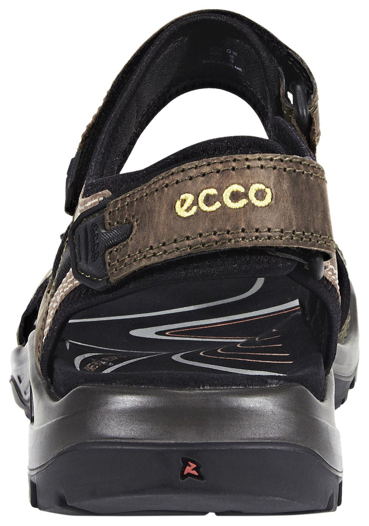 ECCO Offroad Sandalen Heren, tarmacmoon rock